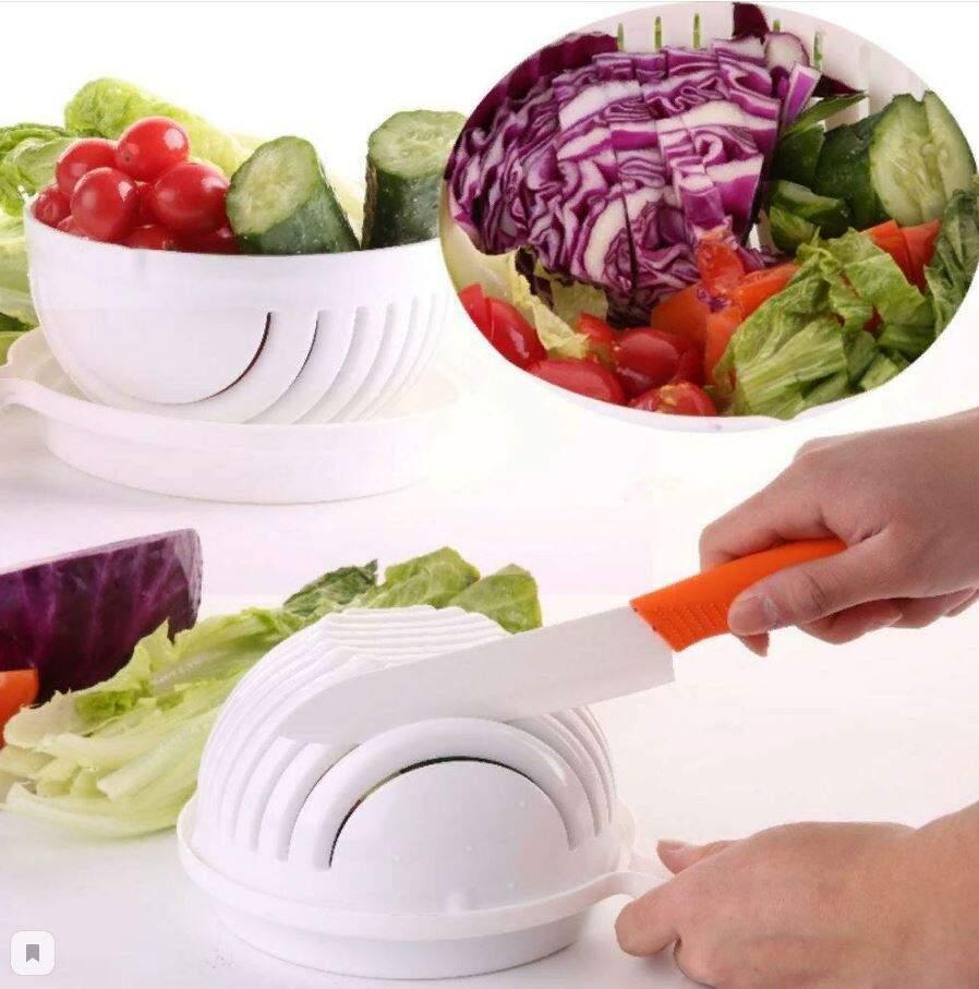 Овощерезка Salad Cutter Bowl