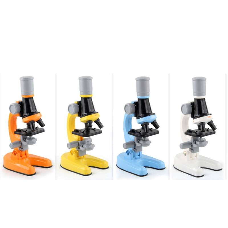 Детский микроскоп Scientific Microscope 1200X