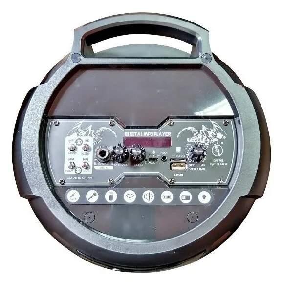 Акустическая колонка LT-2806XBT беспроводная