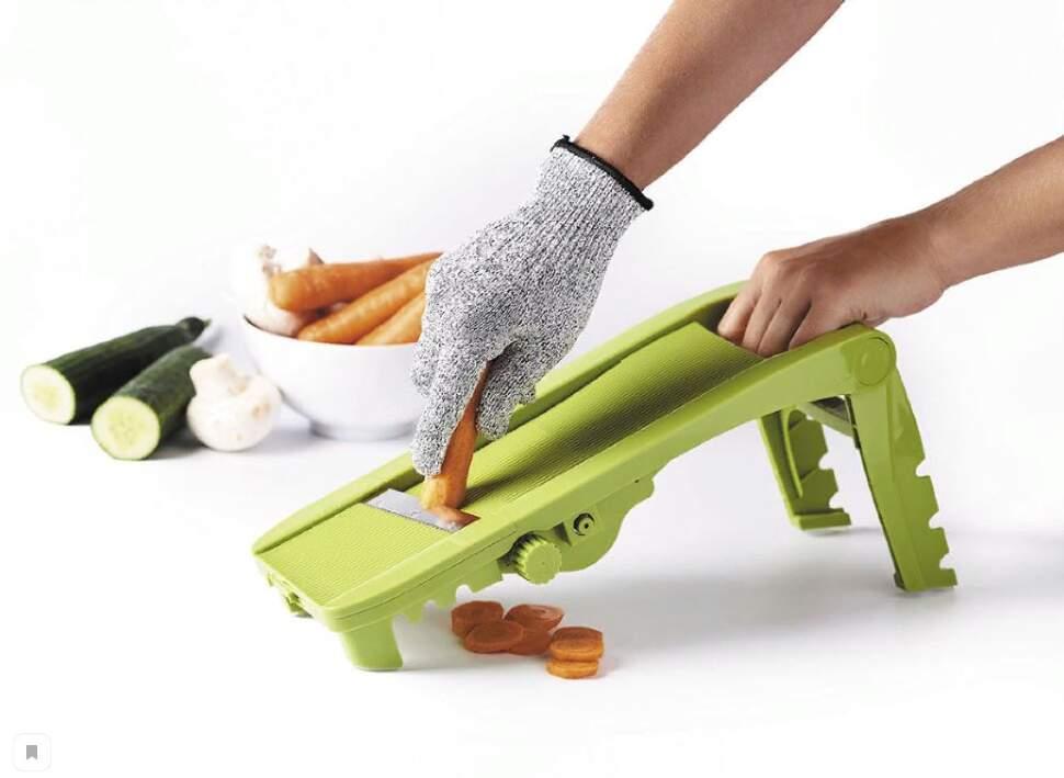 Перчатки защитные от порезов