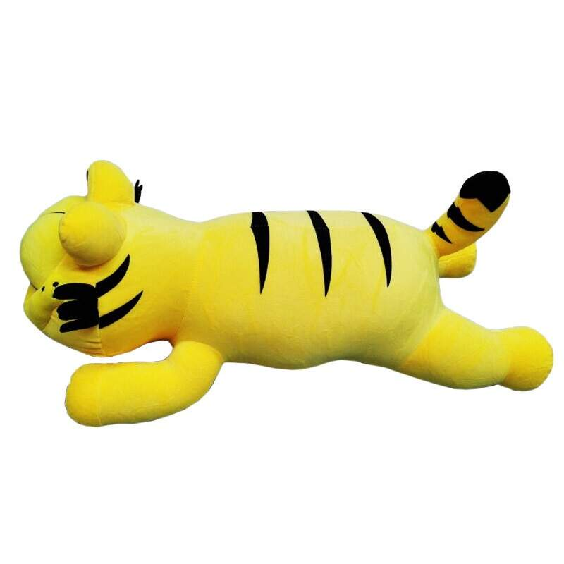 Игрушка-подушка Кот Гарфилд 60/100 см