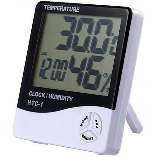 Метеостанция для дома HTC-1