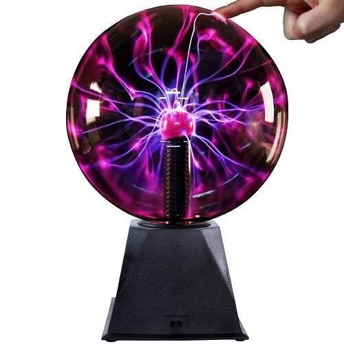 Плазменная лампа Plasma Light