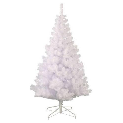 Искусственная елка белая
