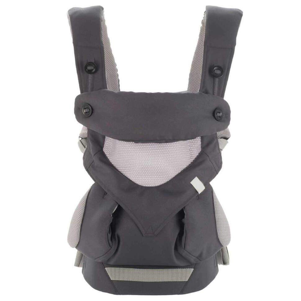 Эрго-рюкзак для мамы