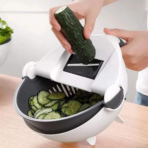 Овощерезка Wet Basket Vegetable Cutter