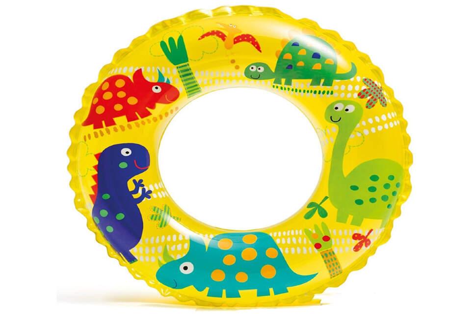 Надувной круг INTEX 59242NP