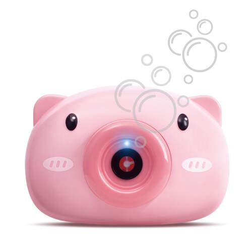 Генератор мыльных пузырей Bubble Camera
