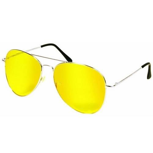 """Поляризационные защитные антибликовые очки для ночного вождения """"Night VIEW"""""""
