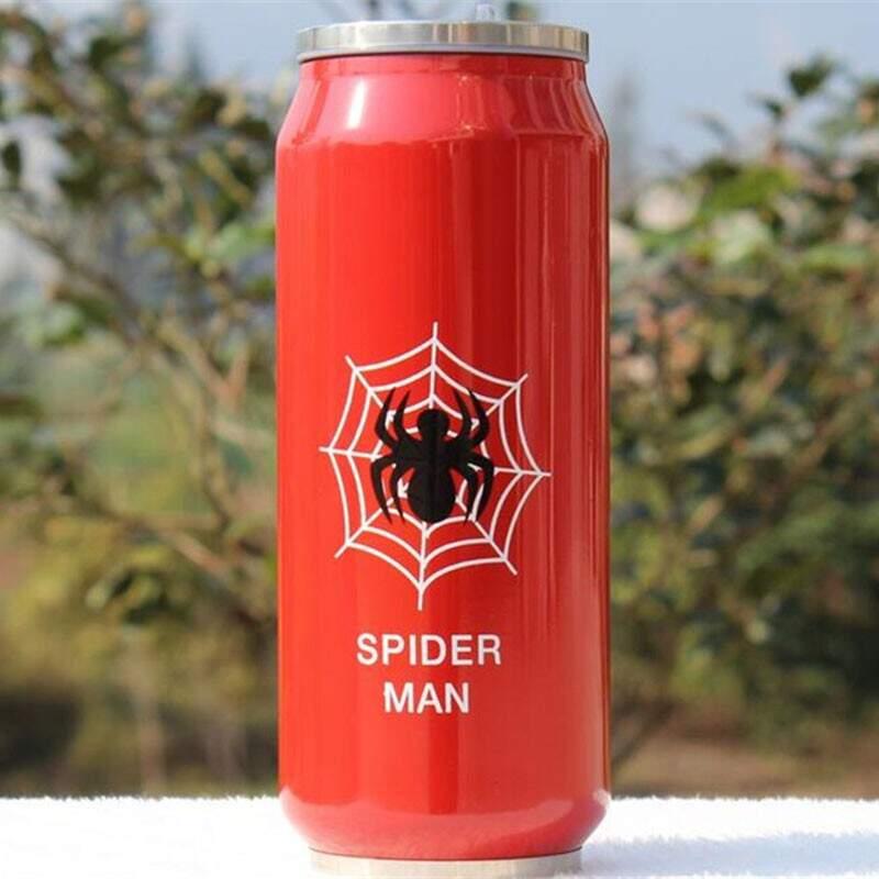 "Термокружка ""SPIDER MAN"" (500ml)"