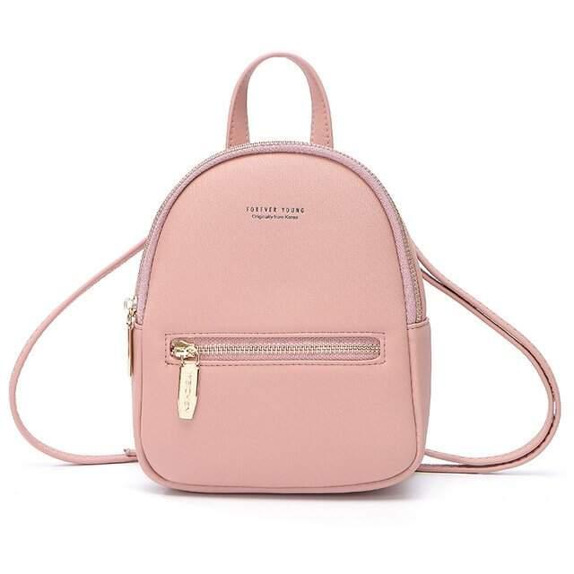 Сумка-рюкзак Forever Young женская