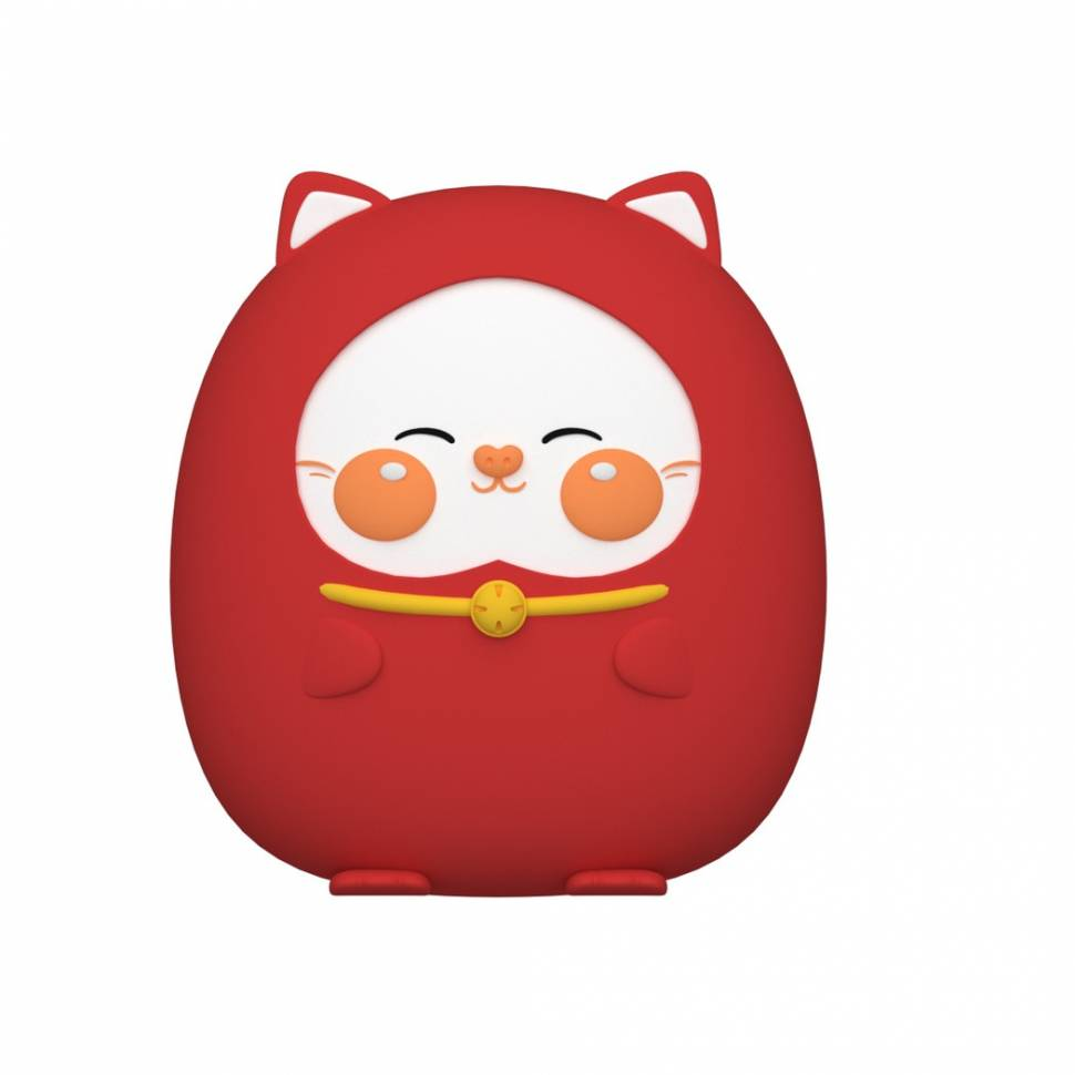 Силиконовый  детский рюкзак