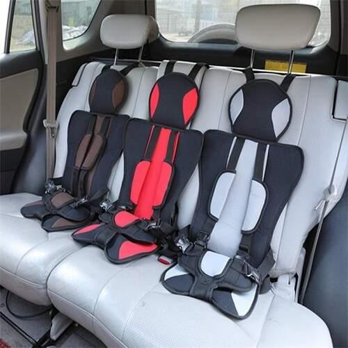 Бескаркасное детское автокресло Child Car Seat