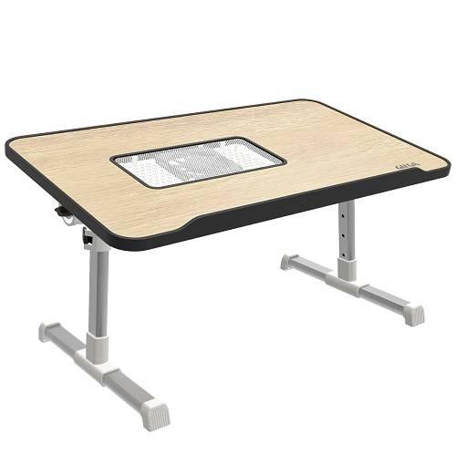 Столик для ноутбука Wood A8 Avant A6 с охлаждением