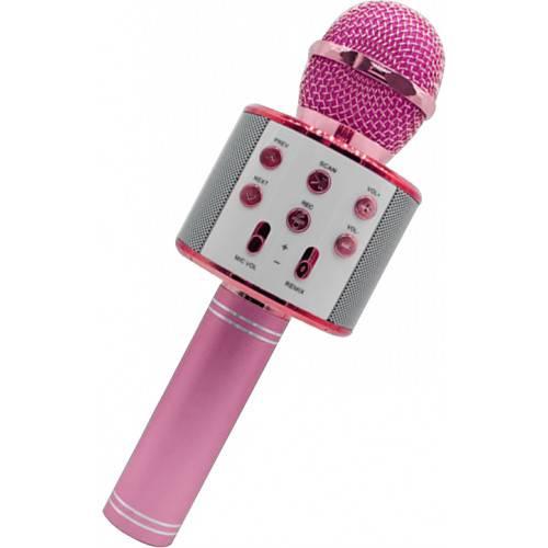 Беспроводной микрофон WS-858