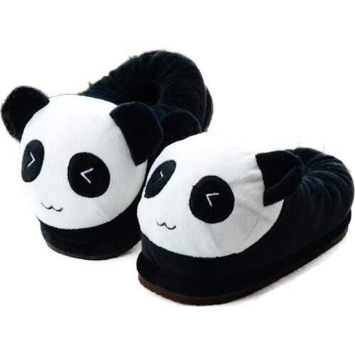 "Тапочки ""Панда"""