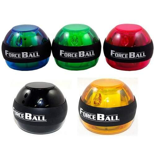 Гироскопический тренажер для кисти Force Ball
