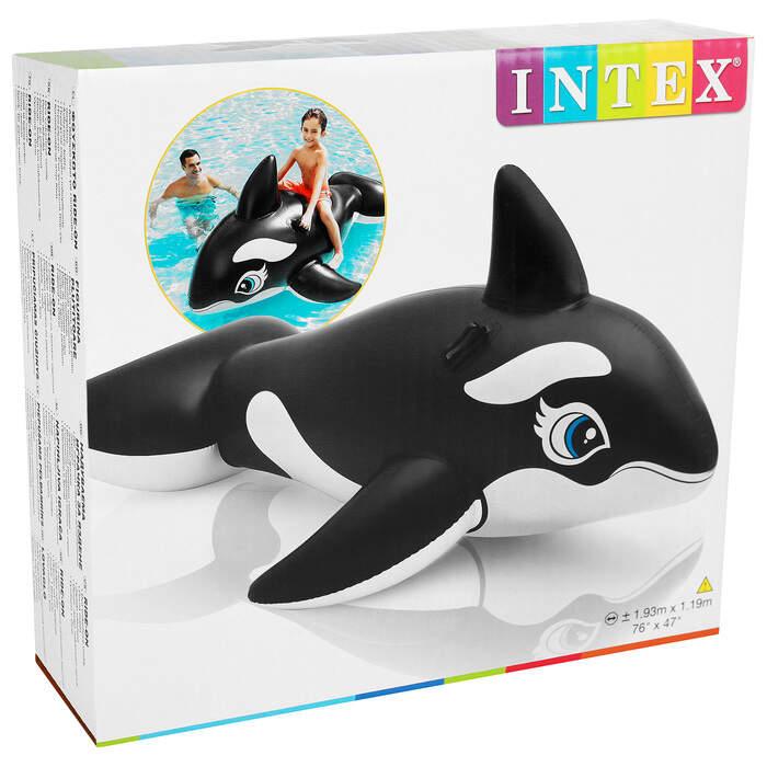 """Надувная игрушка INTEX """"Касатка"""" 58561"""