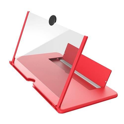 Увеличитель экрана телефона пластиковый