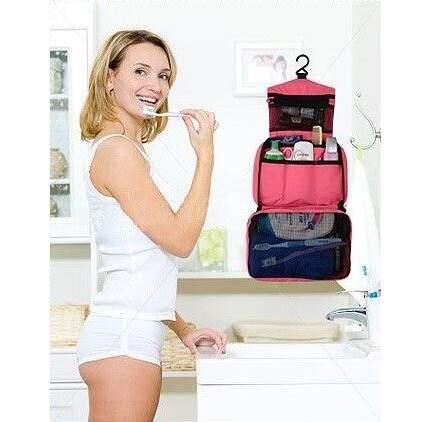 Сумка органайзер путешествий Travel Wash Bag