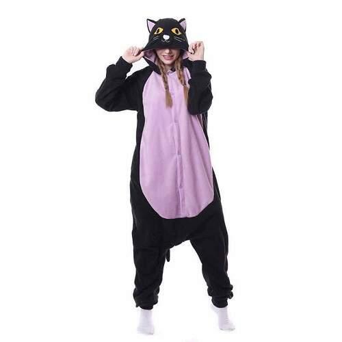 Кигуруми Ночной Кот детский