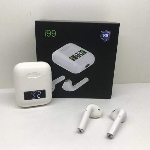 TWS наушники i99 с дисплеем