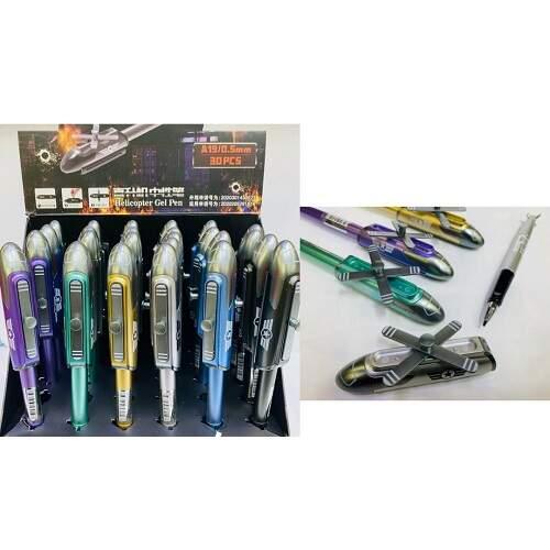 Гелевая ручка оригинальная 0.5мм