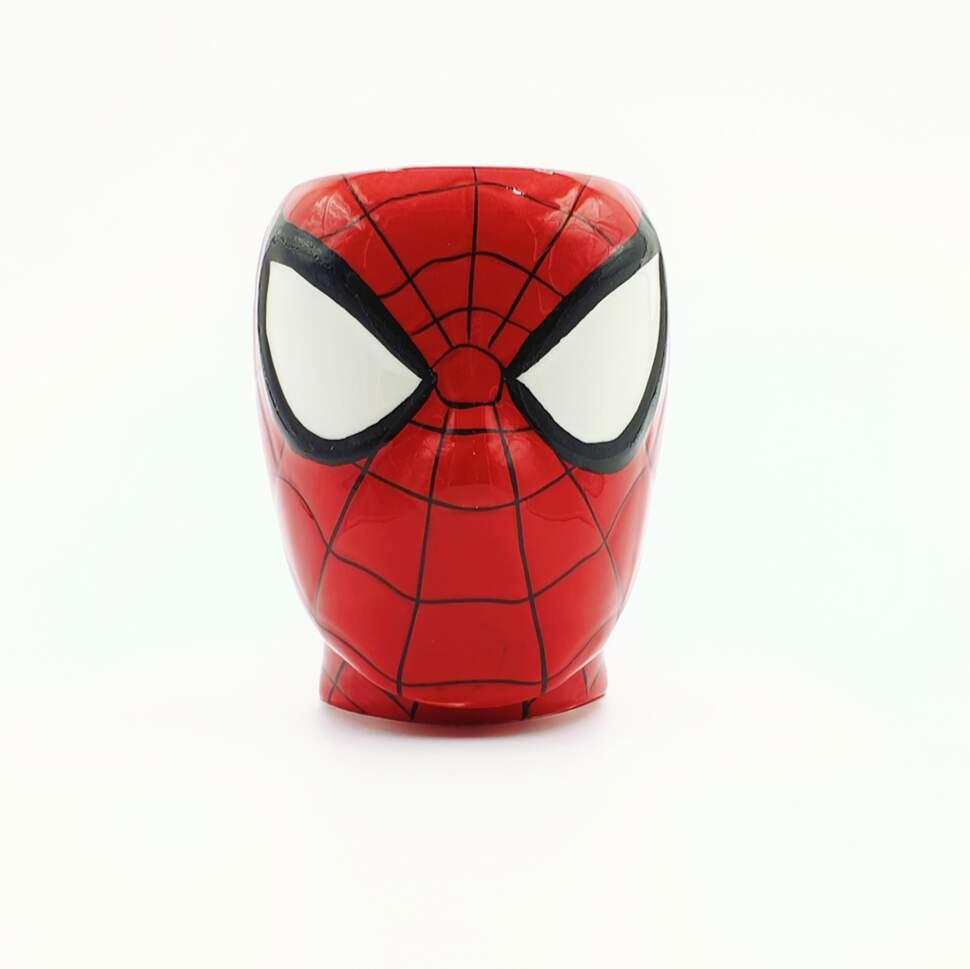 """Кружка 3D """"Человек Паук"""" (Spider - Man)"""