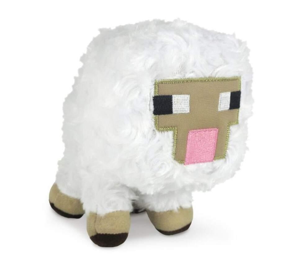 """Мягкая игрушка Майнкрафт """"Овца"""""""
