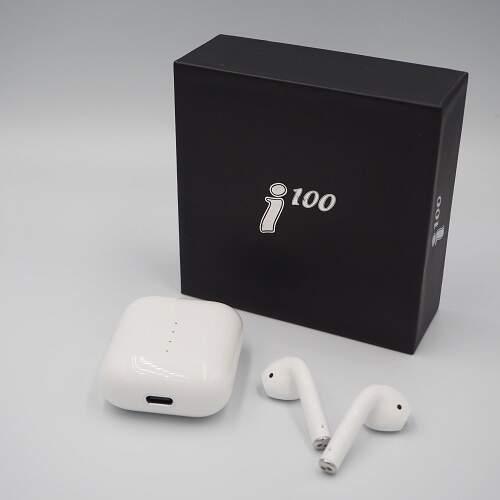 Наушники TWS i100