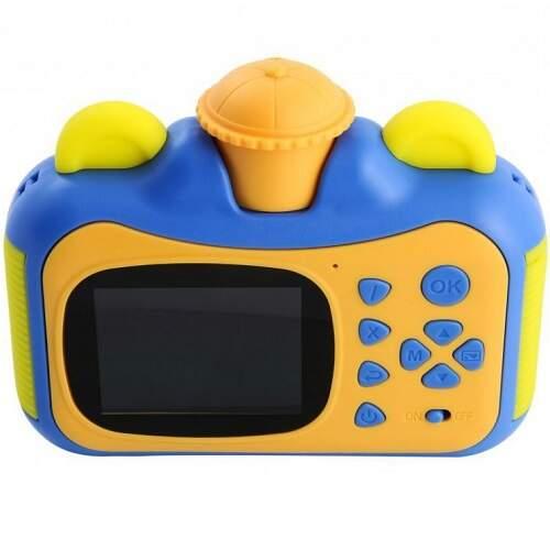 Детский фотоаппарат Leilam с функцией печати фото