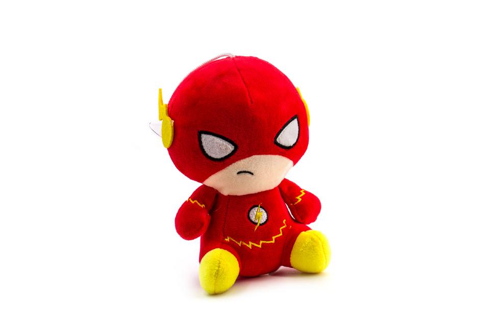 Мягкая игрушка Флэш (The Flash)