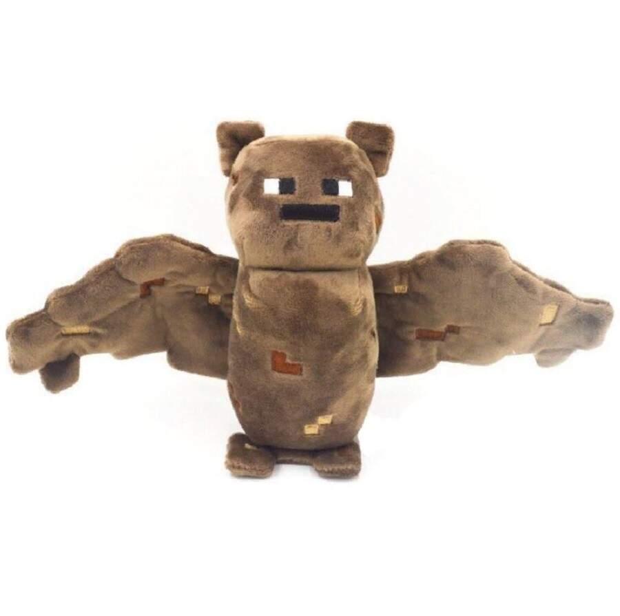 """Мягкая игрушка Майнкрафт """"Летучая мышь"""" (Bat)"""
