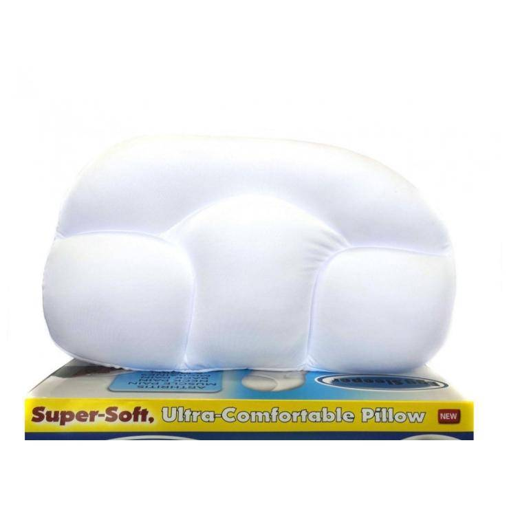 """Анатомическая подушка для сна """"Egg Sleeper"""""""