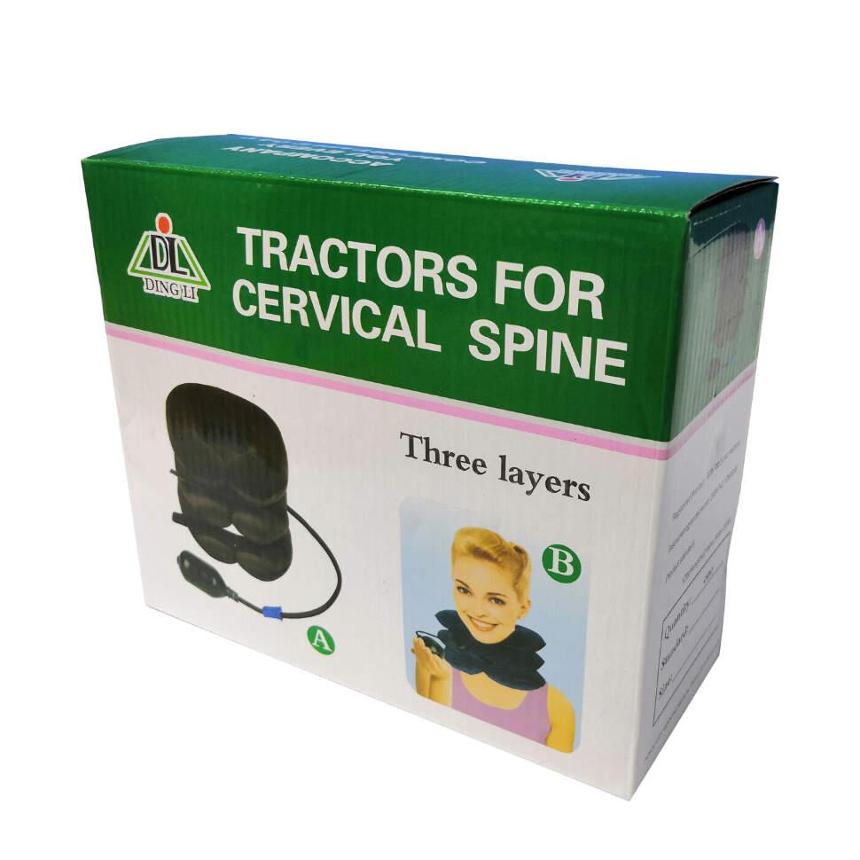 "Воротник надувной ""Tractors For Cervical Spine"""