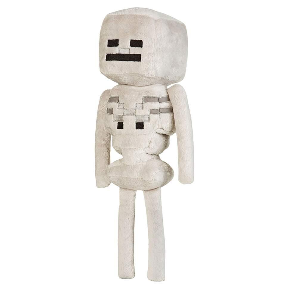 """Мягкая игрушка """"Скелет"""" Skeleton Майнкрафт"""