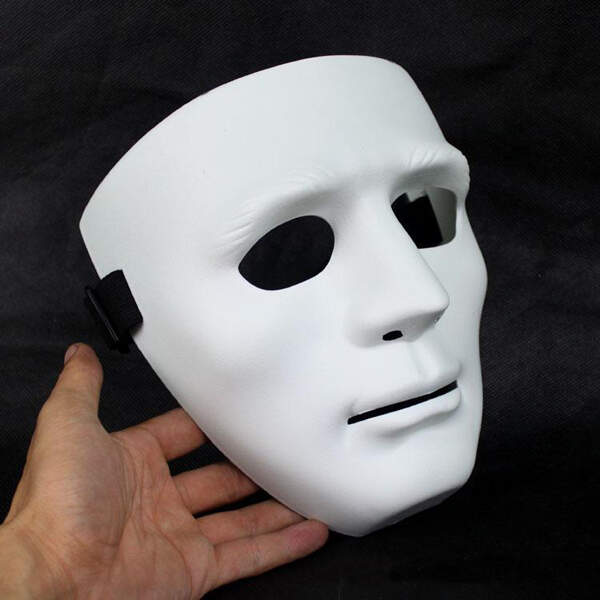 maska jabbawockeez
