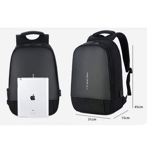 Городской рюкзак Meinaili антивор