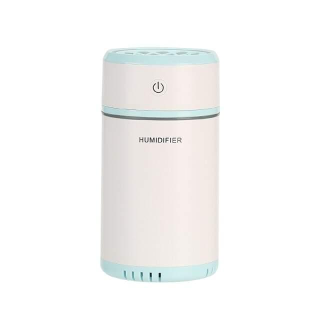 Увлажнитель воздуха ультразвуковой Humidifier