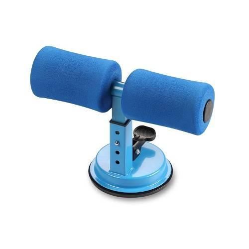 Тренажер для пресса и отжиманий вакуумный