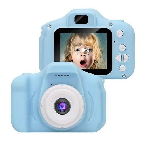 Детский фотоаппарат Children's Digital Camera